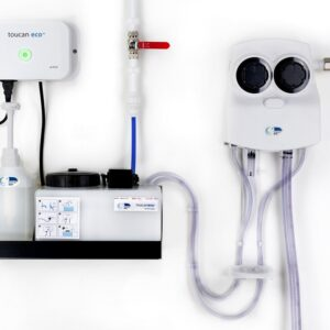 Toucan Eco Active Plus cleaning system